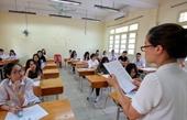 Chấm thi tốt nghiệp THPT 2020 Đắk Nông có một thí sinh đạt 9,8 điểm môn Toán
