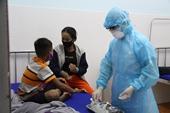 Hơn 150 ca dương tính với bệnh bạch hầu ở Tây Nguyên