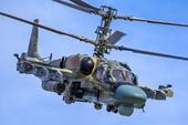 Nga khoe hàng loạt mẫu máy bay chiến đấu cực đỉnh tại diễn đàn Army-2020