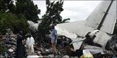 Máy bay rơi ở Nam Sudan, toàn bộ hành khách thiệt mạng