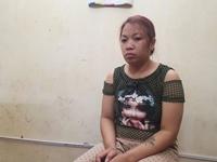 Hình phạt cho người phụ nữ bắt cóc bé trai tại Bắc Ninh