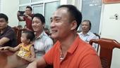 Bé 2 tuổi bị bắt cóc ở Bắc Ninh đã được về với gia đình