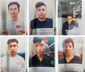 Nhóm sinh viên giả danh Cảnh sát hình sự thực hiện hàng loạt vụ cướp
