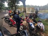Công an Đà Nẵng nổ súng trấn áp nhóm thiếu niên chuẩn bị hỗn chiến