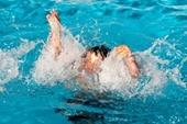 Rủ nhau tắm sông, 3 thiếu niên đuối nước trên sông Trà Khúc
