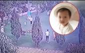 Toàn bộ quá trình bắt cóc bé trai 2 tuổi ở Bắc Ninh được camera ghi lại chi tiết