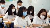 Bộ GD-ĐT chốt thời gian thi THPT năm 2020 đợt 2