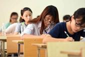 Đà Nẵng đề nghị thời gian tổ chức thi tốt nghiệp THPT đợt 2