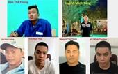 Phú Yên Bắt nhóm cưỡng đoạt tài sản, đòi nợ thuê gây hoang mang dư luận