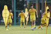 Thực lực của U22 Việt Nam so với thế hệ vô địch SEA Games