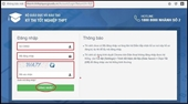 Bảo mật thông tin cá nhân khi công bố điểm thi tốt nghiệp THPT 2020