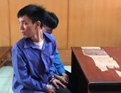 Xét xử vụ án cướp giật túi xách, bị chống trả liền hung hãn giết người