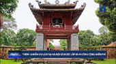 Phủ wifi miễn phí 14 điểm du lịch tại Hà Nội