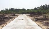 Bí thư, cựu Chủ tịch UBND tỉnh Kiên Giang bị kiểm điểm do sai phạm đất đai