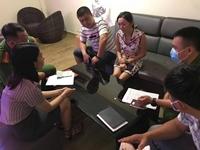 Chuẩn bị xét xử vụ tổ chức cho người Trung Quốc nhập cảnh trái phép vào Đà Nẵng