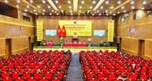 Tổ chức thành công Đại hội đại biểu Đảng bộ VKSND tối cao lần thứ XXV