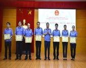 Nhiều tập thể, cá nhân của VKSND tỉnh Quảng Ninh được khen thưởng đột xuất