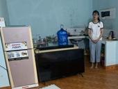 Xô xát với bạn trai, cô gái ở Quảng Ninh đâm chết người can ngăn