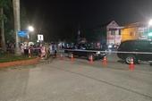 Công an Thái Nguyên thông tin về vụ nổ súng khiến 1 phụ nữ tử vong