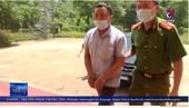 Bắt tạm giam Chủ tịch xã Tú Thịnh