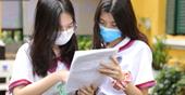 Phổ điểm thi tốt nghiệp THPT 2020 Dự đoán điểm chuẩn tăng từ 1- 3 điểm