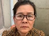 Bộ Công an bắt cựu giáo viên làm giả con dấu, tài liệu