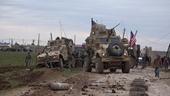 Bộ Quốc phòng Nga nói gì sau khi bị tố làm 4 lính Mỹ ở Syria bị thương