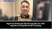 Bắt người gốc Việt đóng giả đặc vụ liên bang Mỹ