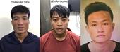 Truy nã đối tượng tổ chức cho 6 người Trung Quốc nhập cảnh trái phép