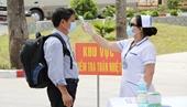 Hà Nội kiểm tra mức độ an toàn phòng chống dịch tại bệnh viện
