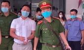 """Bắt giam giám đốc công ty """"vẽ"""" dự án """"ma"""" ở Đồng Nai"""
