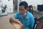 Gã đàn ông hẹn người phụ nữ vào nhà nghỉ rồi sát hại