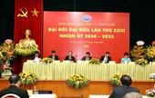 Thứ trưởng Lê Xuân Định được giới thiệu giữ chức Bí thư Đảng ủy Bộ KH CN