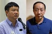 NÓNG Đề nghị truy tố Đinh La Thăng, Nguyễn Hồng Trường trong vụ gây thất thoát trên 725 tỉ đồng