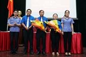 Tuổi trẻ Văn phòng VKSND tối cao tại TP HCM Phát huy vai trò xung kích, năng động, sáng tạo