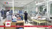 7 người phải thở máy sau khi dùng pate Minh Chay