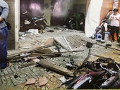 """Vụ đặt bom tại Cục Thuế Bình Dương Từ tử tù trở thành ông """"trùm"""" khủng bố"""