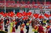 Chủ tịch Hồ Chí Minh kết hợp đạo đức - pháp luật để xây dựng Đảng, Nhà nước trong sạch, vững mạnh