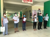 Bệnh nhân mắc COVID-19 đầu tiên ở Đà Nẵng đã khỏi bệnh