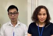 Khởi tố nhóm đối tượng nâng khống giá thiết bị y tế đưa vào bệnh viện Bạch Mai