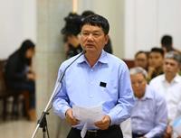 Ông Đinh La Thăng to tiếng với thuộc cấp vì làm khó Út trọc