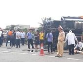 39 người tử vong và bị thương vì TNGT trong ngày nghỉ lễ 2 9