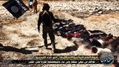 Quân đội Syria phát hiện 2 ngôi mộ tập thể chứa hài cốt binh sĩ bị IS hành quyết