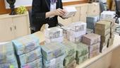 Nữ nhân viên ngân hàng vay hơn 173 tỉ đồng  rồi tuyên bố vỡ nợ