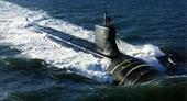 """Mỹ điều tàu ngầm hạt nhân bí mật """"Sói biển"""" đối phó với Nga ở Bắc Cực"""