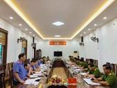 VKSND tỉnh Hà Tĩnh tham gia xét giảm án cho 321 phạm nhân