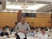 Bộ Công an thông tin về vụ án và số tiền trong các vụ án liên quan đến ông Nguyễn Đức Chung