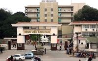 Bộ Công an tiết lộ bí mật vụ nâng giá thiết bị y tế Bệnh viện Bạch Mai