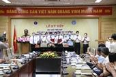 Ký kết Quy chế phối hợp giữa Bộ Y tế và BHXH Việt Nam
