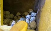 Tạm đình chỉ trụ trì chùa Kỳ Quang 2 sau vụ tro cốt bị để lẫn lộn